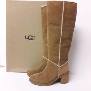 New UGG Kasen Tall boots Various sizes
